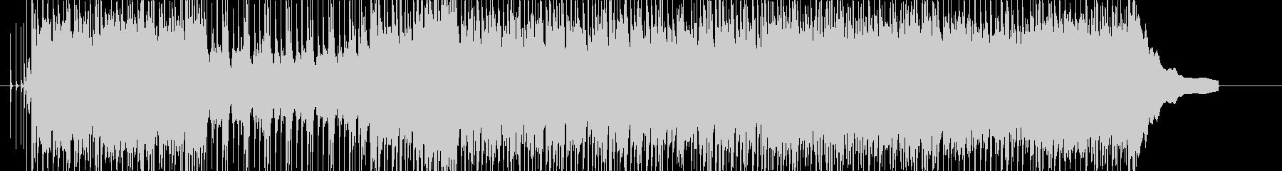 アコギ、エレキメインのポップインストの未再生の波形