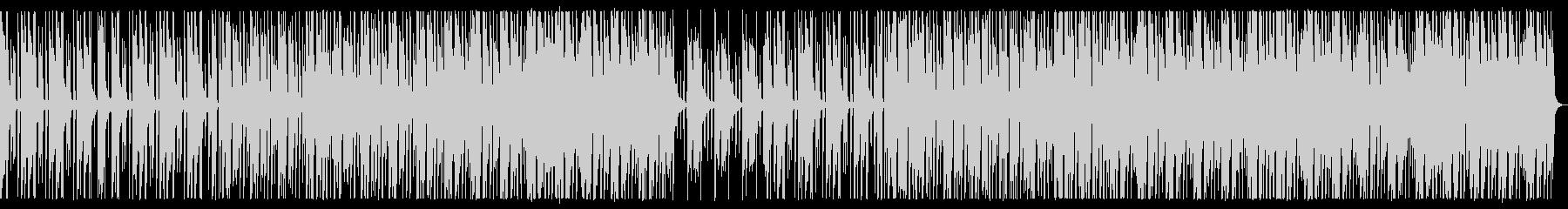 アーバン/都会/R&B_No458_1の未再生の波形