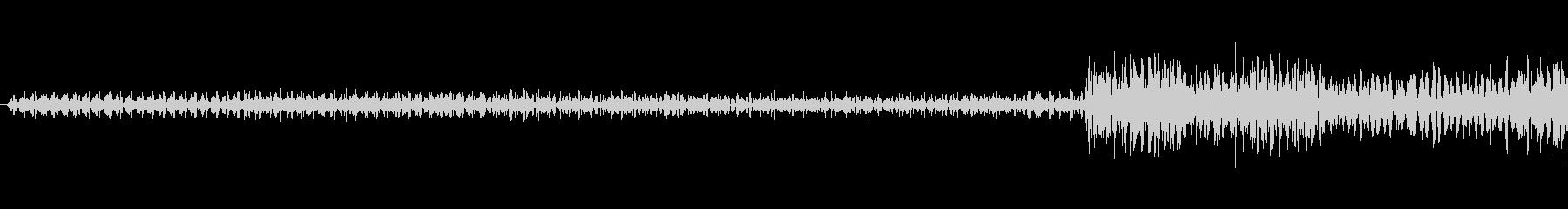 SciFi EC01_87_2の未再生の波形
