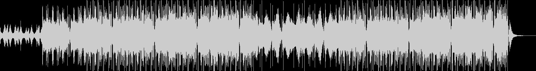 bpm108- 優しく穏やかなチルアウトの未再生の波形