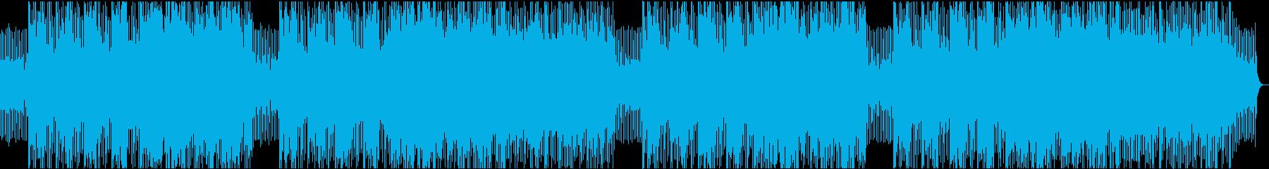 企業VP24 16bit48kHzVerの再生済みの波形