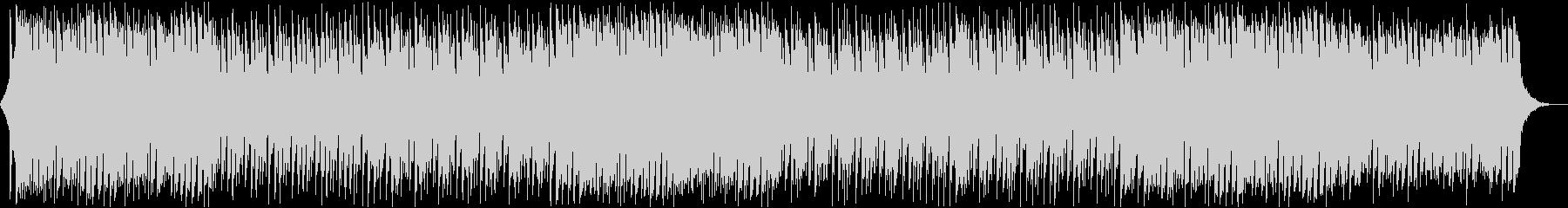 エレクトロ・ノリノリ・コミカルの未再生の波形