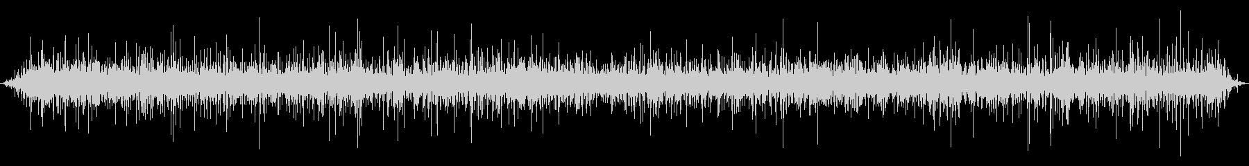 ブルックオアストリーム:スロートリ...の未再生の波形