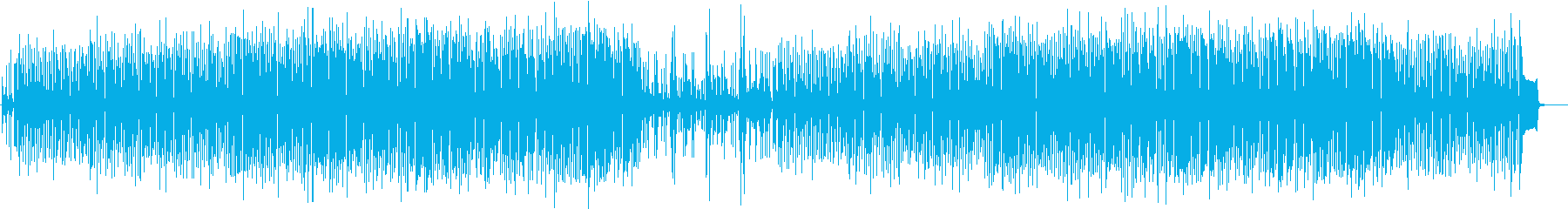 Hilarious trumpet for SNS videos and stores's reproduced waveform