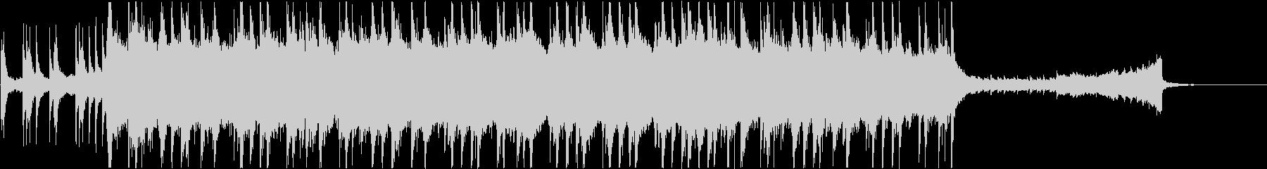 Fanfareの未再生の波形