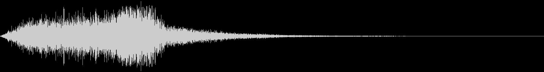 【ダーク・ホラー】アトモスフィア_17の未再生の波形