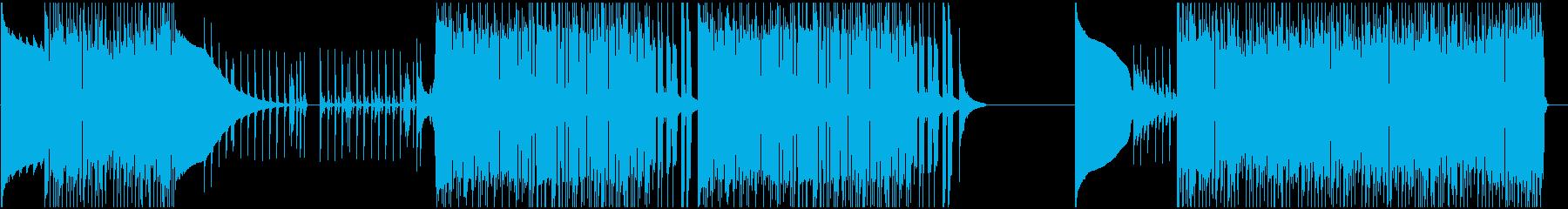 金属 ドラマチック 燃焼 ベース ...の再生済みの波形