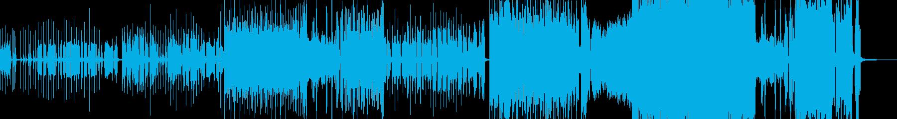 メルヘンなカントリーロック…01:26の再生済みの波形