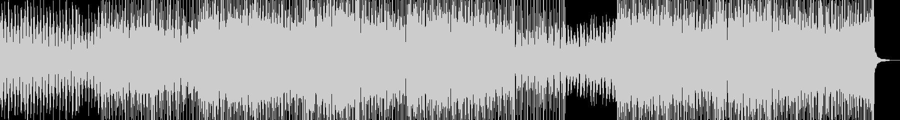 【レトロ】90年代レトロサウンド_03の未再生の波形