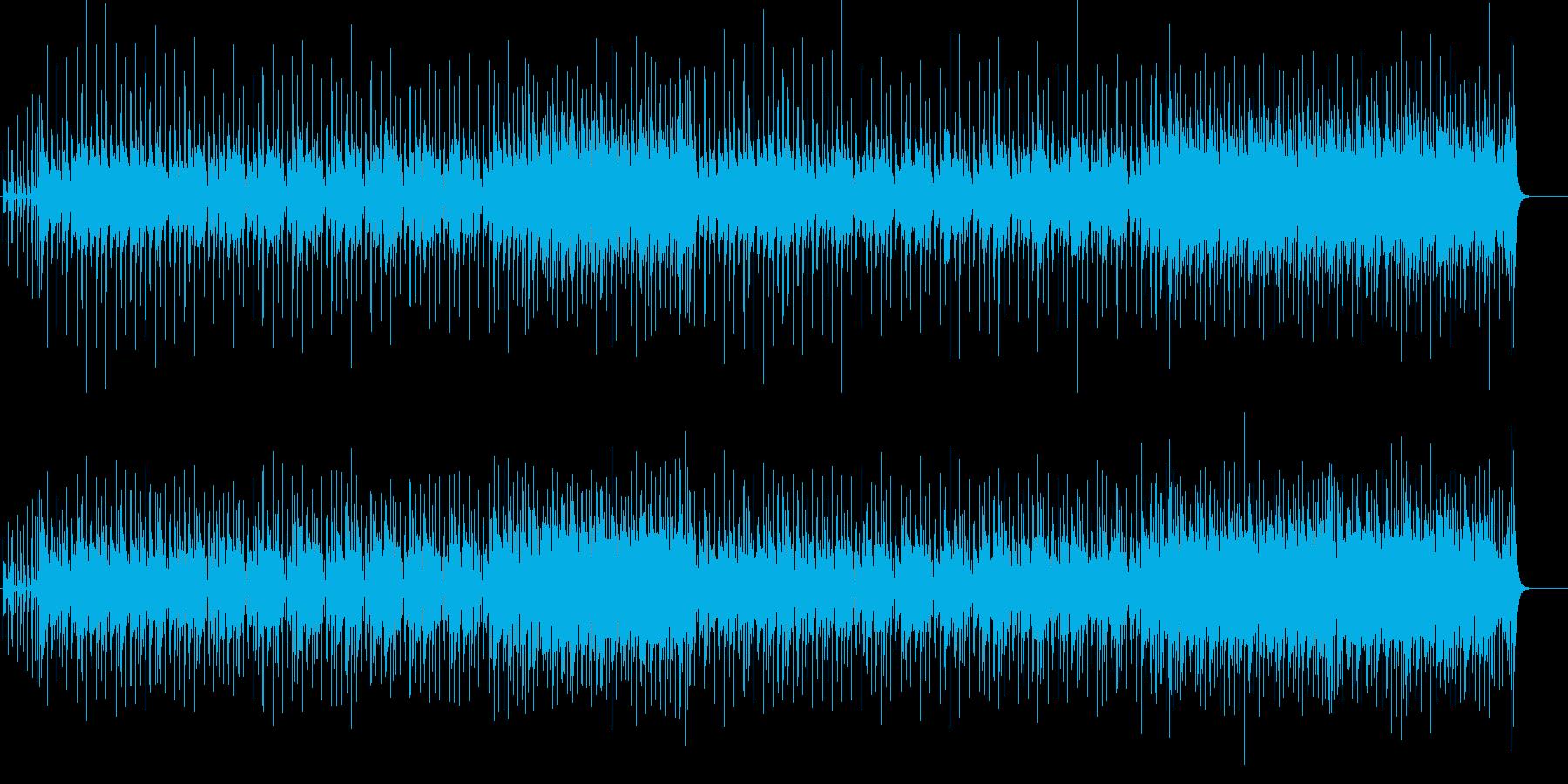 グレシャスなミディアム・ポップス(退場)の再生済みの波形
