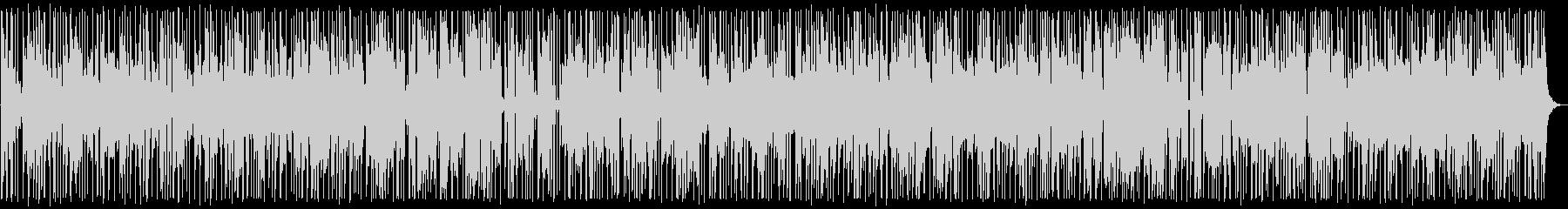 南国/カフェ/ラウンジ_No547_1の未再生の波形