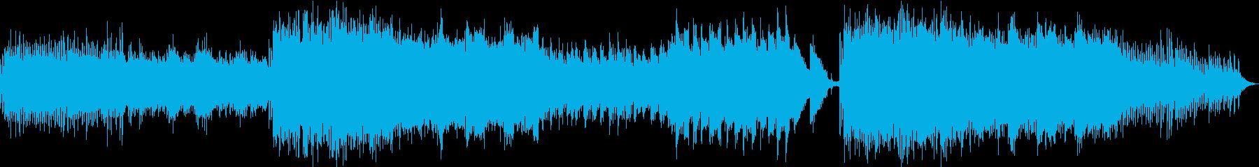 【和風lofi hiphop】花・文化②の再生済みの波形