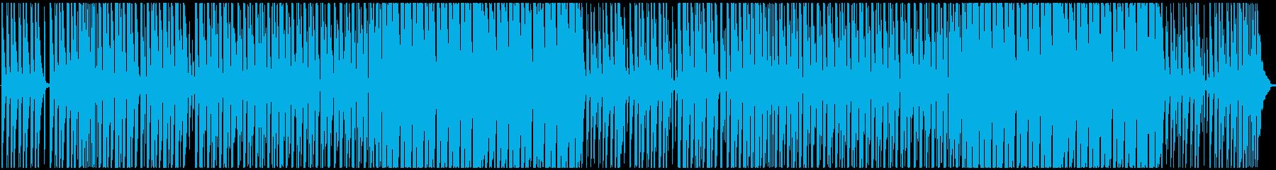 レゲエ スカし エキゾチック リラ...の再生済みの波形