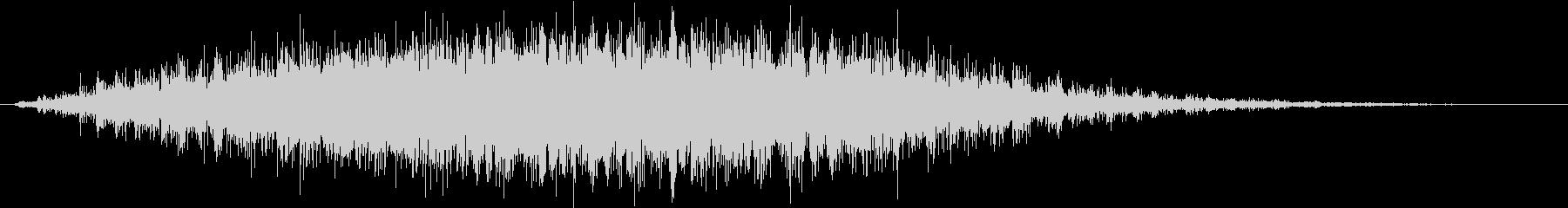 エレクトロニクスEC07_28_3の未再生の波形