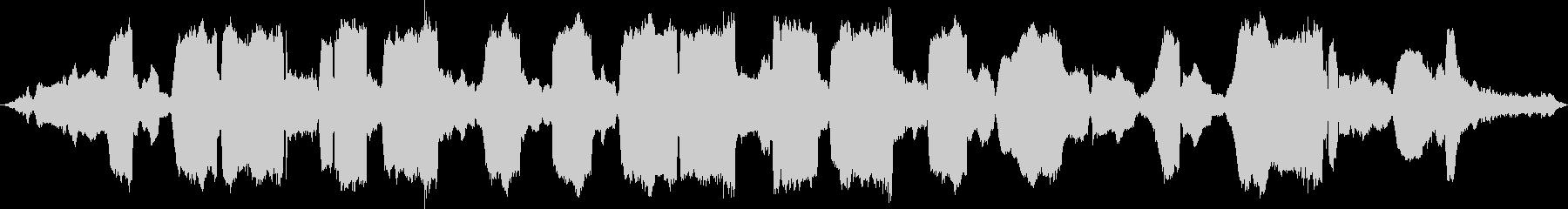 Caterham 7 Super ...の未再生の波形