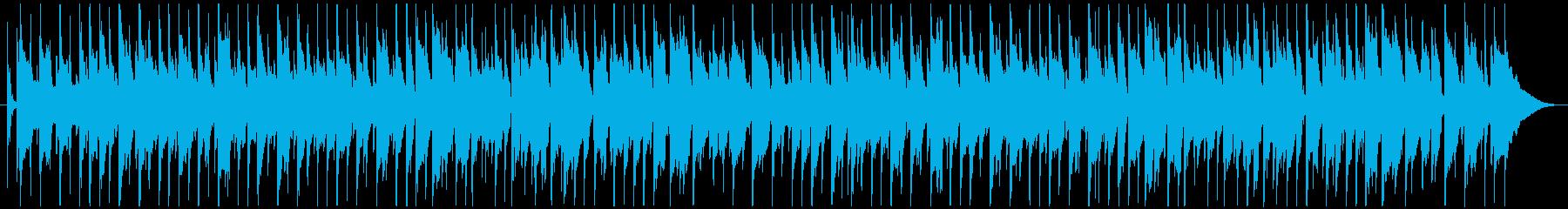 のんびり温泉めぐり(ドブロ・ギター他)の再生済みの波形