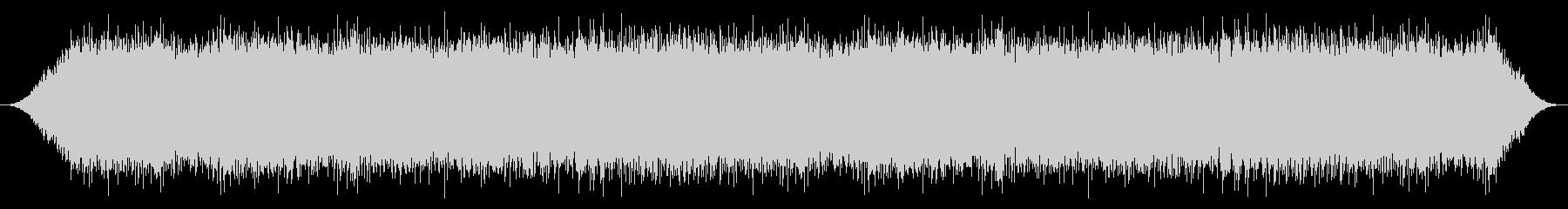 PC 駆動音03-05(ロング)の未再生の波形