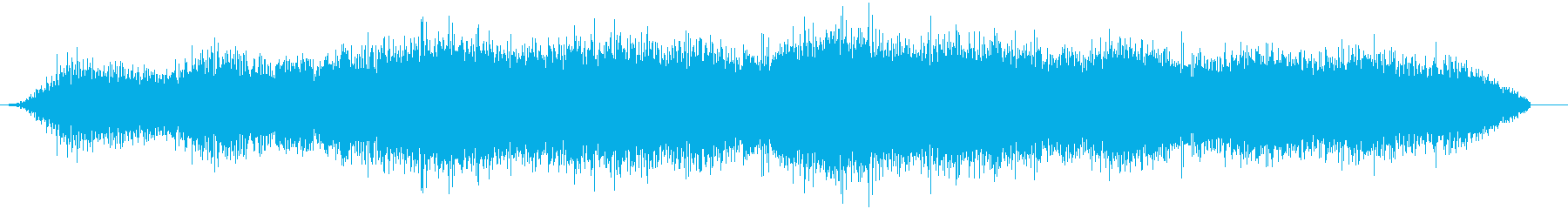 Huge Sub Space Ex...の再生済みの波形