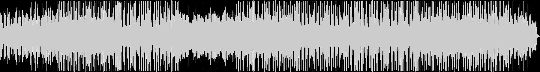 セクシー リズミカル トラップソウルの未再生の波形