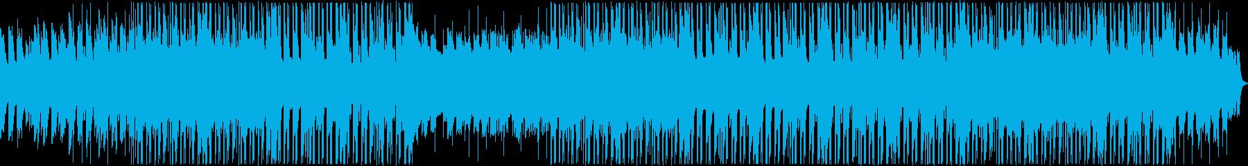 セクシー リズミカル トラップソウルの再生済みの波形