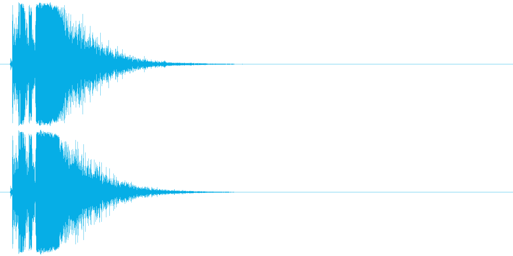 MINI UZI SUBMACHI...の再生済みの波形