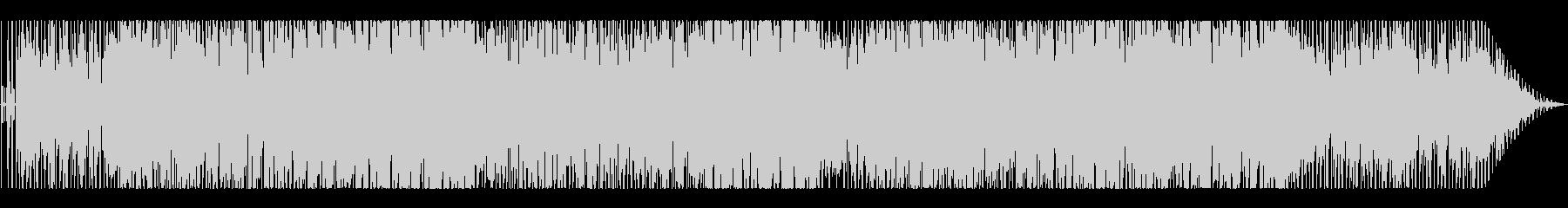 ヒップホップの姿勢で滑らかなR&B...の未再生の波形
