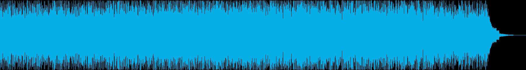 Happy Weekend's reproduced waveform
