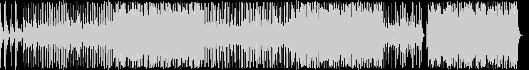 和風/和楽器(三味線・琴・太鼓)/B5の未再生の波形