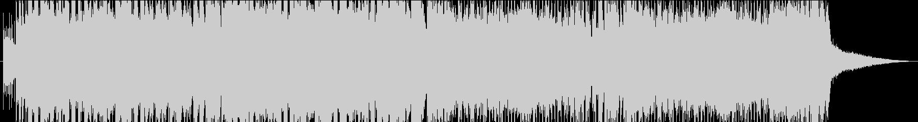 Music Game HARDCORE !!'s unreproduced waveform