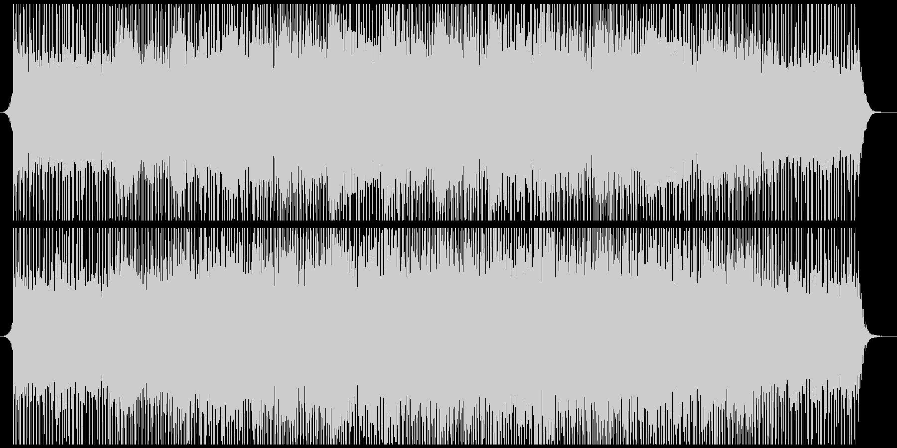 人気のある電子機器 企業イメージ ...の未再生の波形
