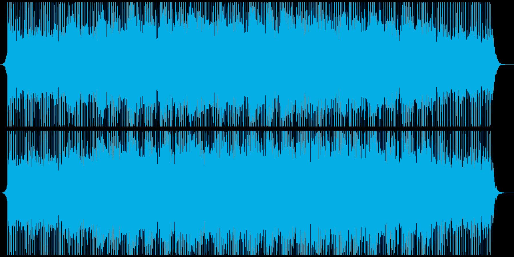 人気のある電子機器 企業イメージ ...の再生済みの波形