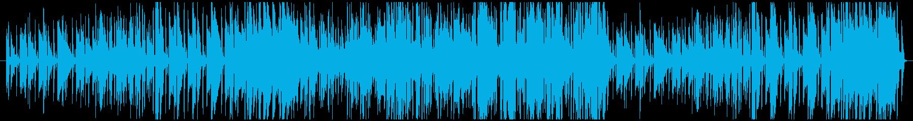 Somedayの再生済みの波形