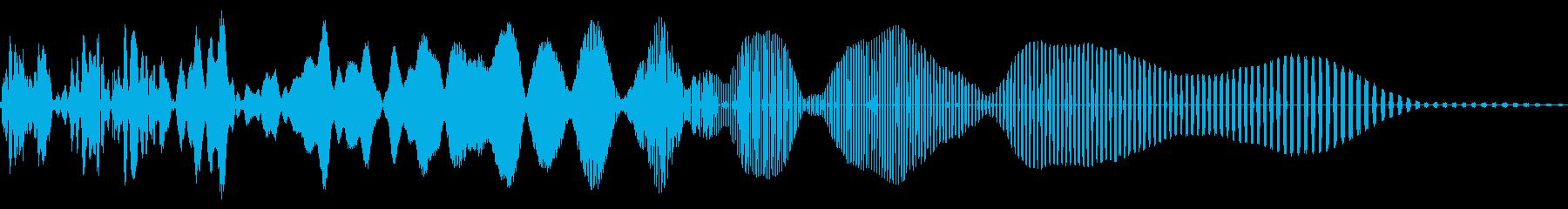 VINTAGE ELECTRONI...の再生済みの波形