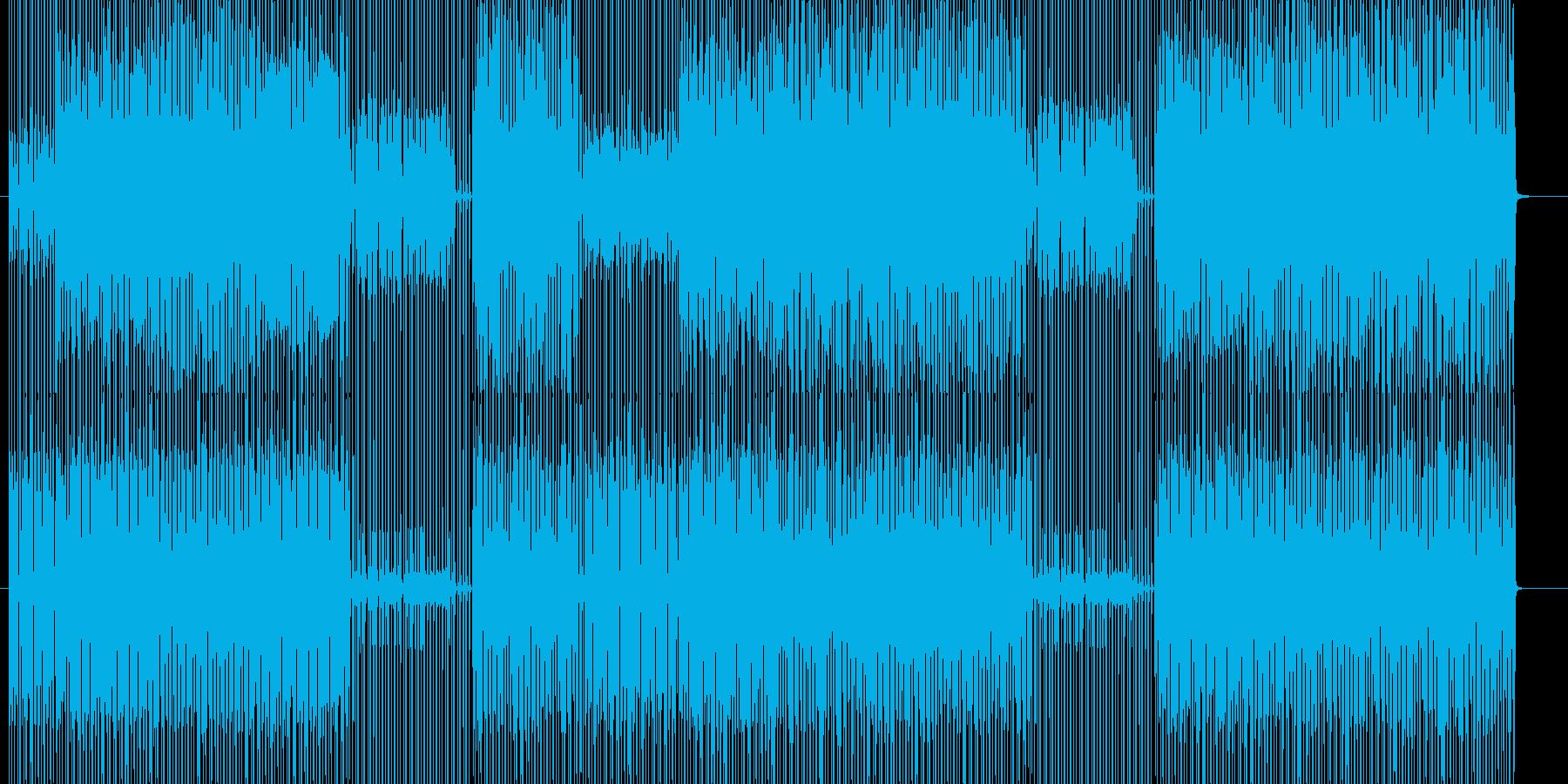 金子みすずのTVドラマを見た後出来た曲…の再生済みの波形