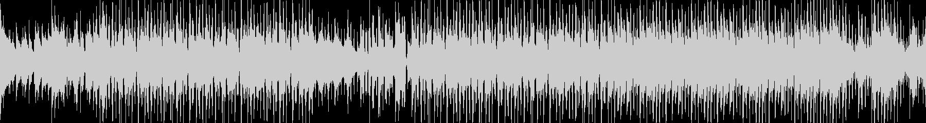 アコギメインでテンポ良いオシャレ曲です。の未再生の波形