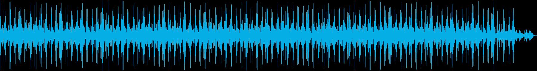 落ち着いた夜に聴くリラックス・チルR&Bの再生済みの波形