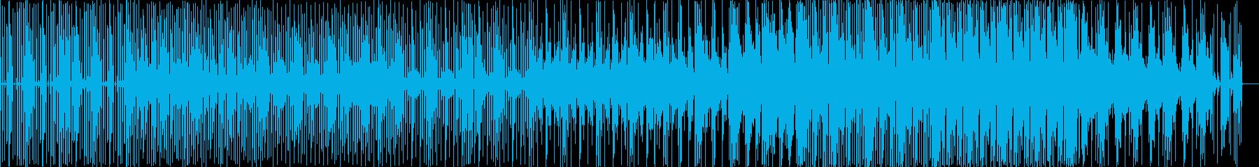 ロックエレクトロニック 技術的な ...の再生済みの波形