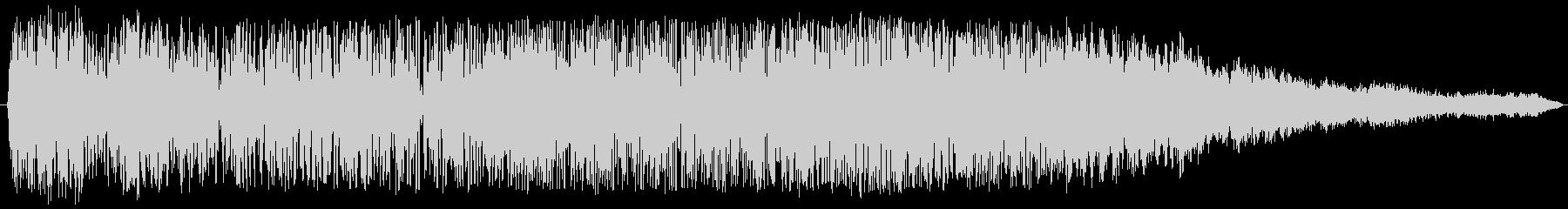 スペイシーフライオフスイープ2の未再生の波形