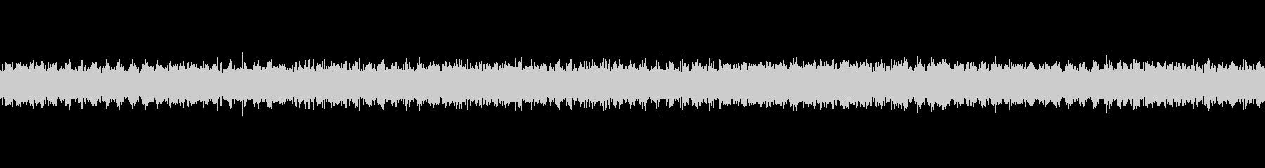 【生録音】ループで使える秋の虫の声 1の未再生の波形