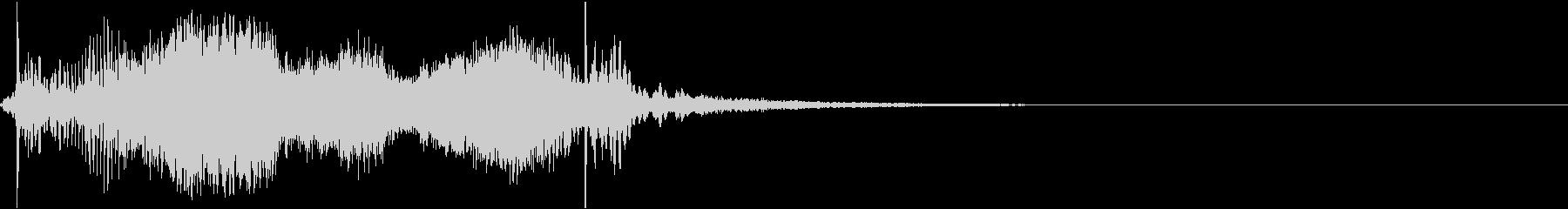 SciFi EC03_96_2の未再生の波形