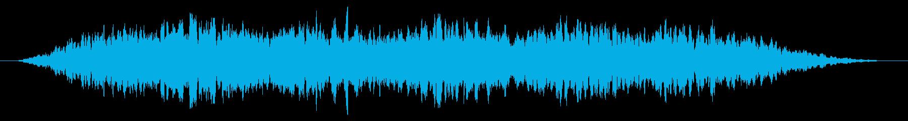 トランジション パッドスイープウィ...の再生済みの波形