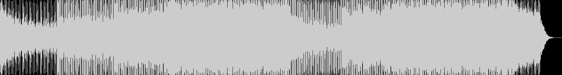 EDMクラブ系ダンスミュージック-102の未再生の波形