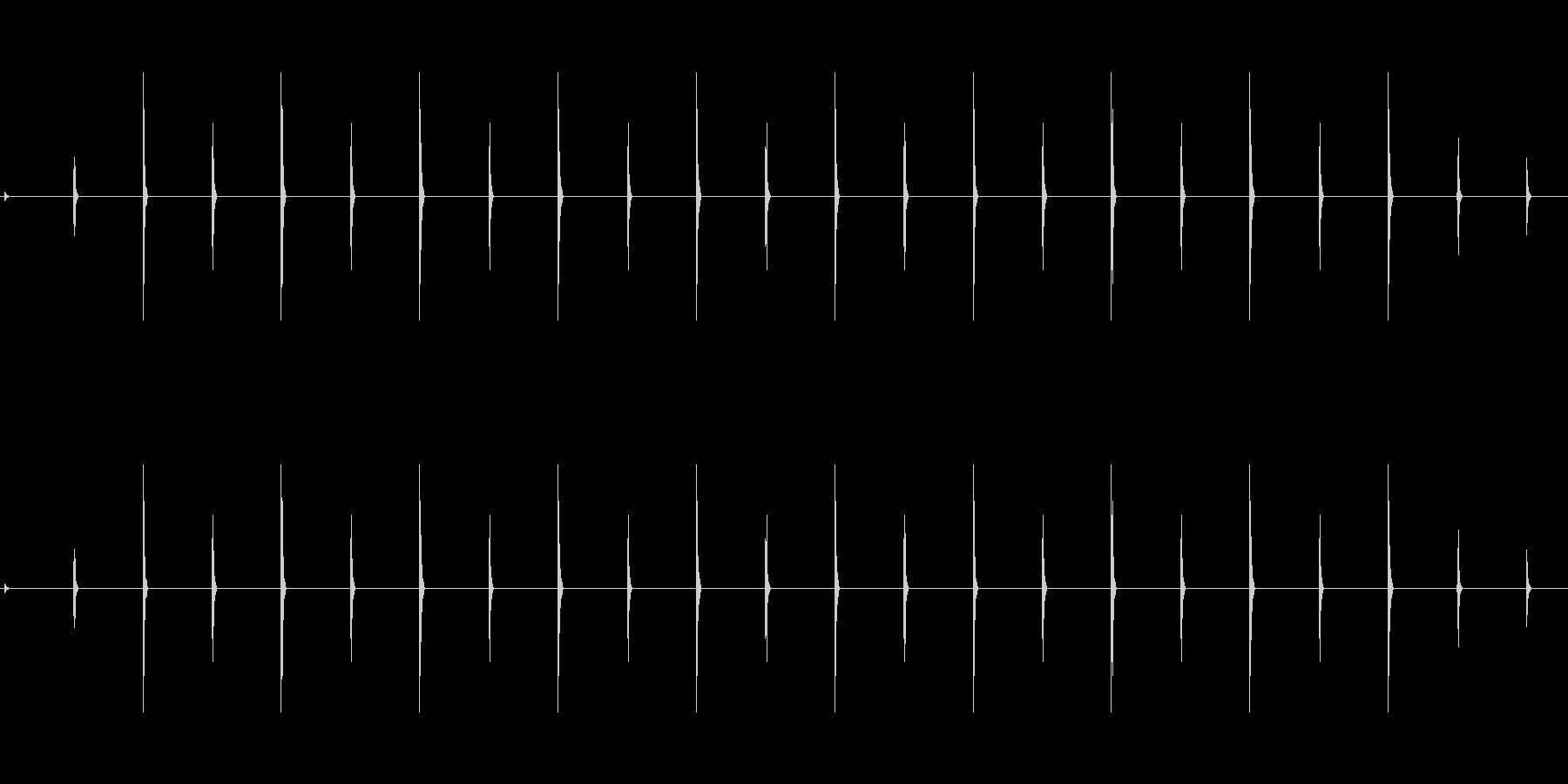 時計 ticktock_20-3_dryの未再生の波形
