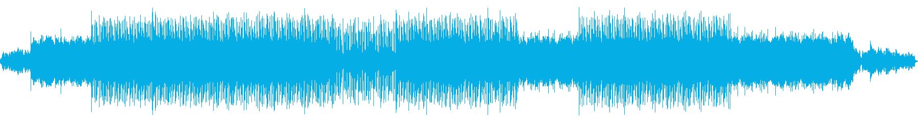 An attractive musical instrument with a dubious melody's reproduced waveform