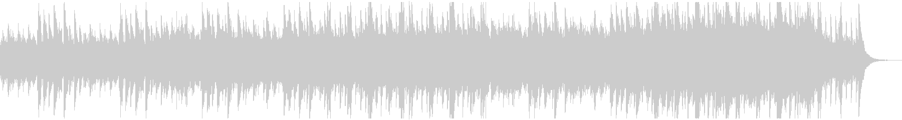Sad and pitiful magnificent piano strings's unreproduced waveform