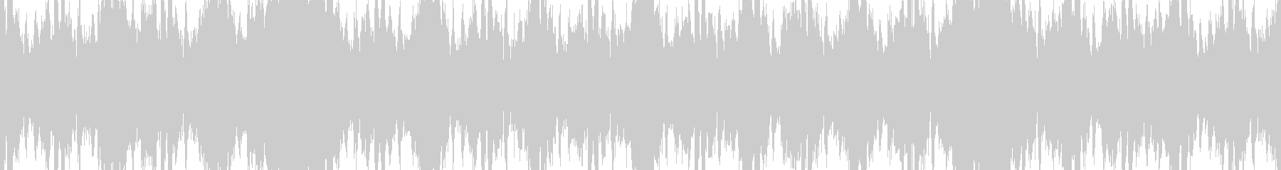 Tense battle orchestra loop material's unreproduced waveform