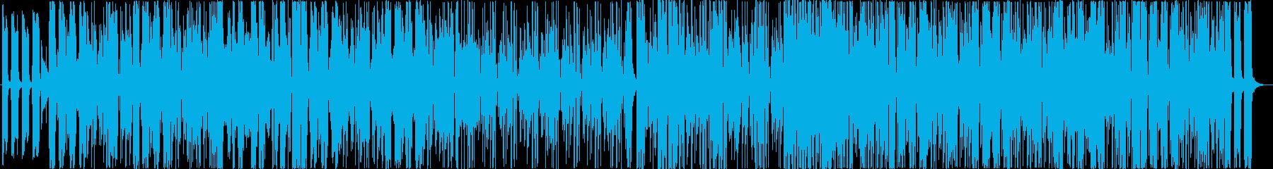 ジェームス・ブラウンまたはブルース...の再生済みの波形