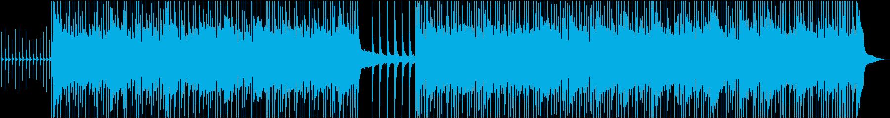 恐ろしいギターロッカー。素晴らしい...の再生済みの波形