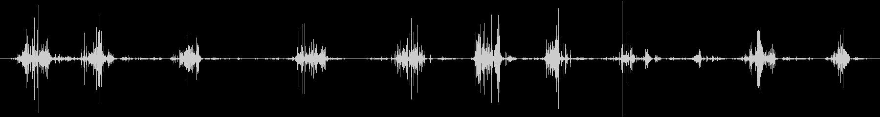 レタスの頭:ブレイクアパルト、コン...の未再生の波形