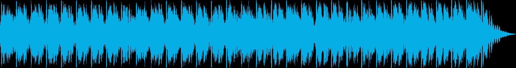 人気のある電子機器 実験的 積極的...の再生済みの波形